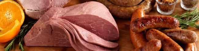 Salubrité alimentaire et ingrédients fonctionnels