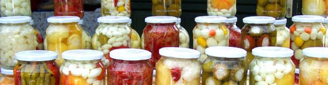 Aliments fermentés