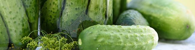 Marinades et leurs profils de saveur