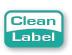 cleanlabel